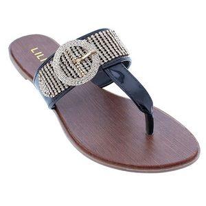 "❤️ 3/$15 - LILIANA ""Luv 2"" Sandal"